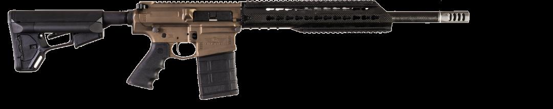 Christensen Arms MSR CA-10 DMR